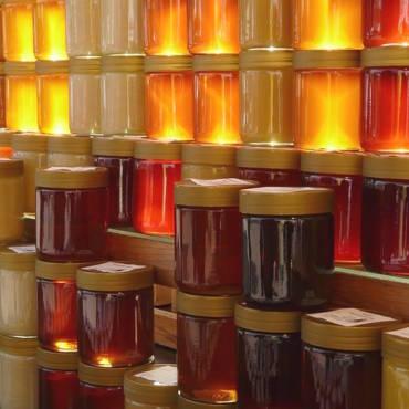 Mille e uno tipi di miele. Usi e proprietà dei mieli